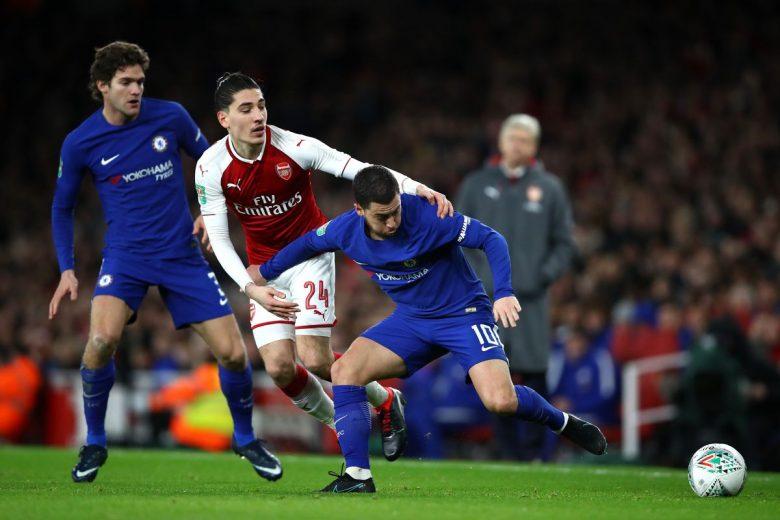 Arsenal vs Chelsea Free Betting Tips 19.01.2019