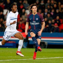 PSG vs Strasbourg Free Betting Tips 23.01.2019