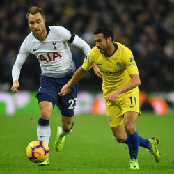 Tottenham vs Chelsea Free Betting Tips 08.01.2019