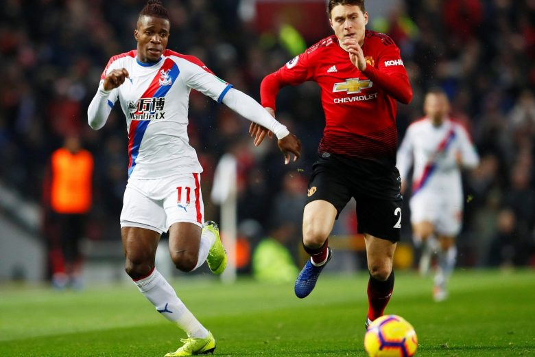 Crystal Palace vs Manchester United Free Betting Tips 27.02.2019
