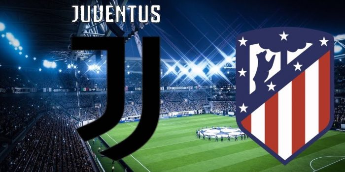 Atlético Madrid vs Juventus Free Betting Tips 20.02.2019
