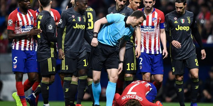 Juventus Turin vs Atletico Madrid Free Betting Tips 12.03.2019