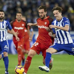 FC Sevilla vs Alaves Free Betting Tips 04.04.2019