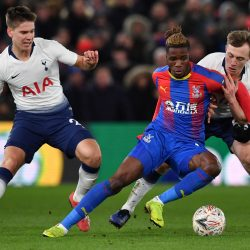 Tottenham vs Crystal Palace Free Betting Tips 03.04.2019