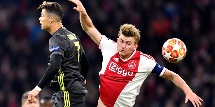 Juventus vs Ajax Free Betting Tips 16.04.2019