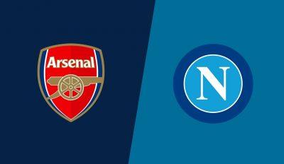Arsenal vs Napoli Free Betting Tips 11.04.2019