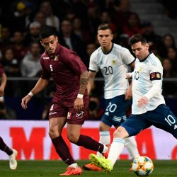 Venezuela vs Argentina Free Betting Tips 28.06.2019