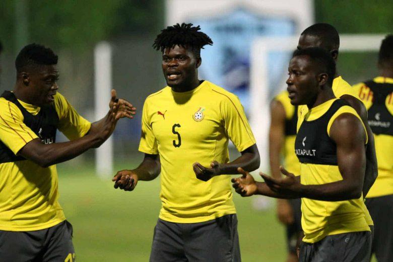 Ghana vs Benin Free Betting Tips 25.06.2019