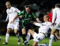 Copenhagen vs Celtic Soccer Betting Tips