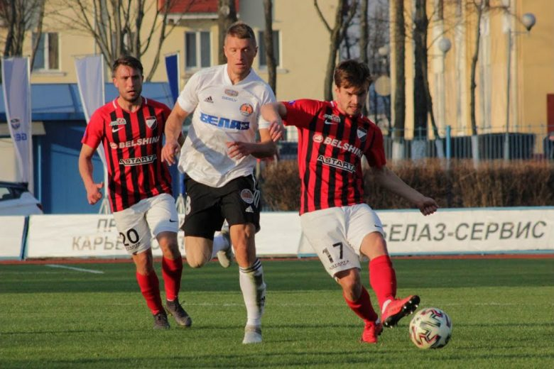 Dinamo Minsk vs Torpedo Zhodino Soccer Betting Tips