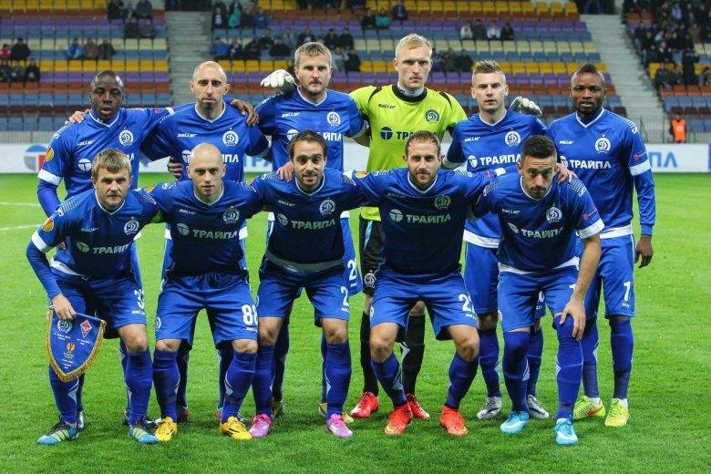 Dinamo Minsk vs Zhodino Soccer Betting Tips