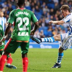 Alavés vs Real Sociedad Soccer Betting Tips