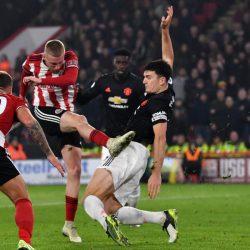 Manchester United vs Sheffield United Soccer Betting Tips