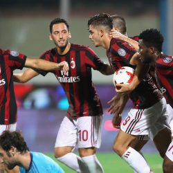 Spal vs Milan Ac Soccer Betting Tips