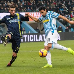Hellas Verona vs Spal Soccer Betting Tips