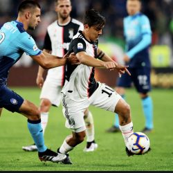 Juventus vs Atalanta Soccer Betting Tips