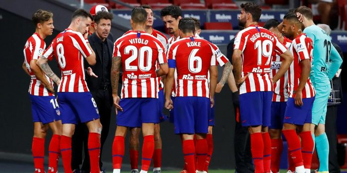 LEIPZIG vs ATLÉTICO MADRID Soccer Betting Tips