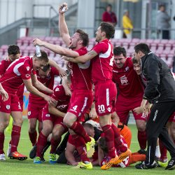 Connah's Quay Nomads vs FK Sarajevo Soccer Betting Tips