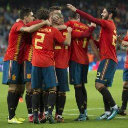 Germany vs Spain Soccer Betting Tips