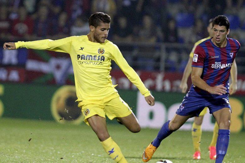 Villarreal vs Eibar Soccer Betting Tips