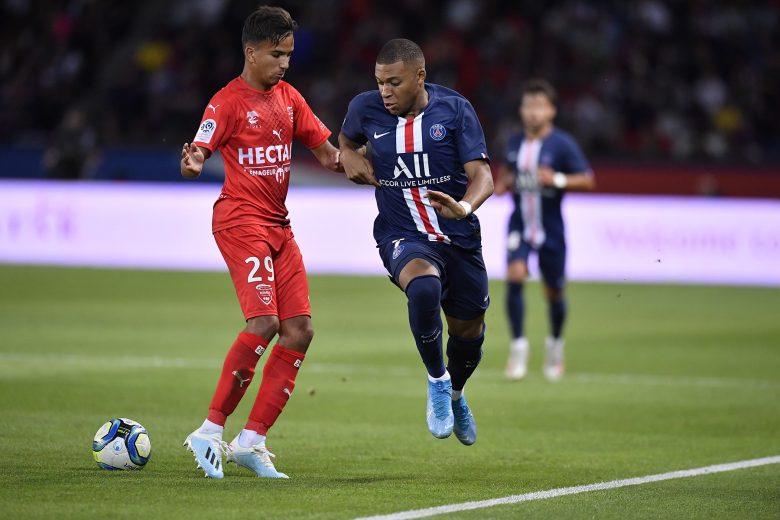 Nîmes vs Olympique PSG Soccer Betting Tips