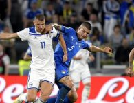 BOSNIA AND HERZEGOVINA vs ITALY Soccer Betting Tips