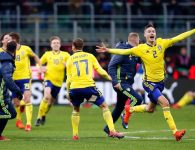 Sweden vs Croatia Soccer Betting Tips