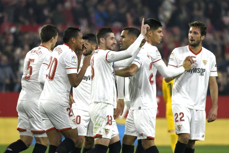 FK Krasnodar vs Sevilla Soccer Betting Tips