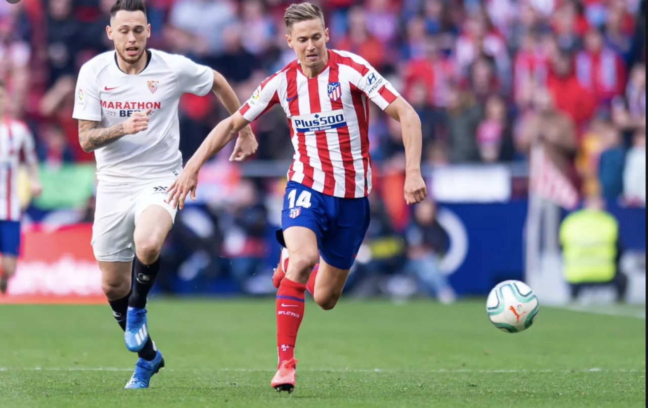 Atlético Madrid vs Sevilla Soccer Betting Tips - Soccertipsking.co